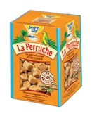 La Perruche Brown Sugar Cubes (8.8oz)