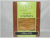 Urban Oven Olive Oil Crackers (7.5 oz.)