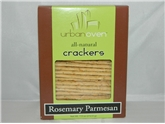 Urban Oven Rosemary Parmesan Crackers (7.5 oz.)