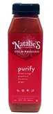 NATALIE'S PURIFY HOLISTIC COLD-PRESSED JUICE 10OZ