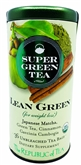 Republic Of Tea Sup Green Lean