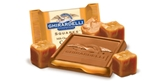 Ghirardelli Milk Chocolate Square With Caramel