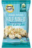 Good Health Half Naked Popcorn