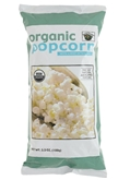 Good Health Organic Popcorn (3.5 oz.)