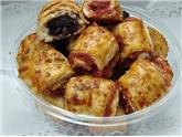 Mixed Rugelach Bowl