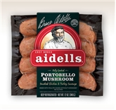 Aidells Portobello Smoked Chicken & Turkey Sausage