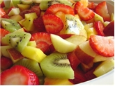 Fruit Bowl Salad