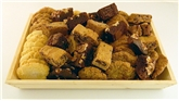 Cookies & Brownies Platter (Small)