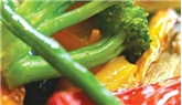 Grilled Vegetable Platter (Medium)