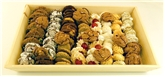 Italian Cookie Platter (Medium)