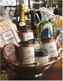 CUCINA ITALIANA BASKET (PERISHABLE) (MEDIUM)