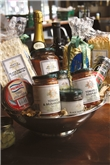 Cucina Italiana Basket, Non-Perishable (Medium)