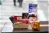 CHOCOLATE LOVERS BASKET (1SIZE)