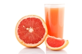 Add Fresh Squeezed Grapefruit Juice 16Oz