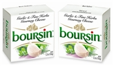 Boursin With Herbs (5.2 oz.)