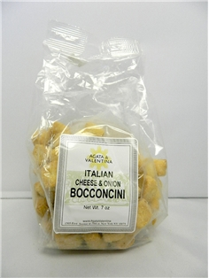 A&V Bocconcini Onion and Cheese (7 oz.)