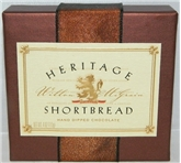 Heritage Chocolate Dipped Shortbread