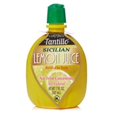 Tantillo Sicilian Lemon Juice (7oz.)