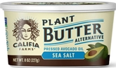 Califia Plant Butter with Avocado Oil (8oz)