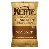 Kettle Sea Salt Potato Chips (5oz)