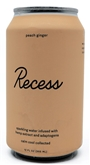 Recess Hemp Ext Peach Ginger 12oz.