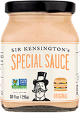 Sir Kensington's Special Sauce (10oz.)