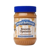 Peanut Butter & Co Smooth Operator PB (16oz)