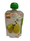 Happy Baby Pouch - Pear (3.5 oz.)
