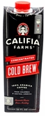 Califia Cold Brew Coffee Concentrate 32Oz