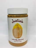 Justin's Peaut Butter with Honey (16oz)