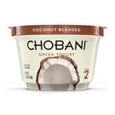 Chobani 2% Coconut Greek Yogurt (5oz.)