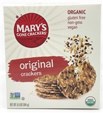 Marys Gone Original Crackers