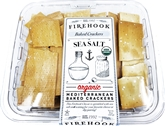 Firehook Crackers Sea Salt