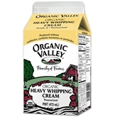 Organic Valley Heavy Whipping Cream (16oz.)