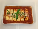 Ready To Bake Manicotti (6pc)