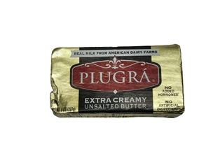 Plugra Butter Unsalted