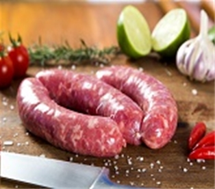 Italian Sausage Links (Hot)