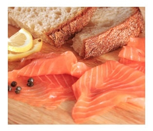 Eastern Gaspe Smoked Salmon