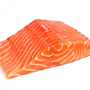 Organic Irish Salmon Filet