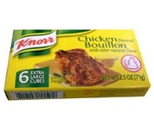 Knorr Chicken Cubes (2.5 oz.)