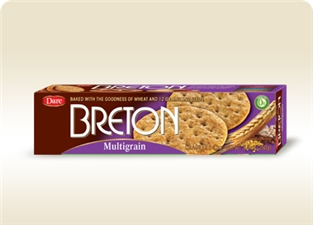 Breton Multigrain Crackers (8.8 oz.)
