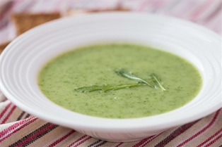 A&V Green Gazpacho(15oz.)