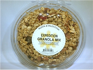 A&V Expedition Granola Mix (15 oz.)
