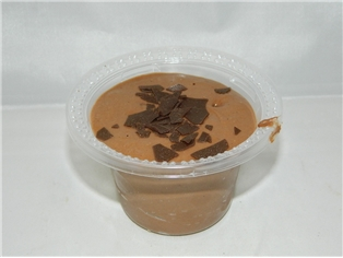 Chocolate Mousse (6oz.)