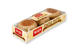 Bays Multi-Grain English Muffins