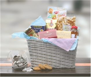 Bundle Of Joy Basket (Large)