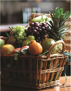 Festival Of Fruit Basket (Medium)