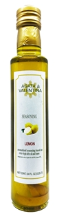 A&V FLAVORED EVOO LEMON 0.25L