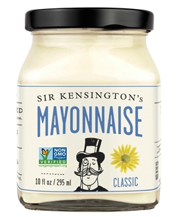 Sir Kensington's Classic Mayonnaise (10oz.)