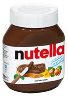 Nutella Hazelnut Spread (26 oz.)